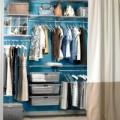 Nhà đẹp - 10 đồ trữ quần áo siêu tiết kiệm diện tích
