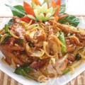 Bếp Eva - Chân gà chiên sốt chua cay cho ngày lễ
