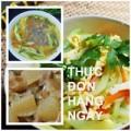 Bếp Eva - Bữa cơm ngon cho chiều mưa