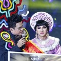 Hoài Lâm đăng quang Gương mặt thân quen 2014