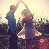 """Một khi đã thích… cứ """"nhích"""" để yêu!"""