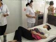 Tin tức - 229 công nhân Trà Vinh bị ngộ độc: Do thức ăn bị ô nhiễm