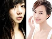 Làm đẹp - Điểm danh những mỹ nhân châu Á đẹp - giỏi - giàu