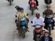 Tin tức - Những tuyến đường bẫy người ở Hà Nội