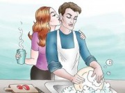 Mách  ' chiêu '  trở thành người chồng hoàn hảo (P.1)