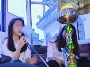 """Tin tức - Phóng sự học sinh hút shisha của VTC14 bị """"tố"""" là dàn dựng"""