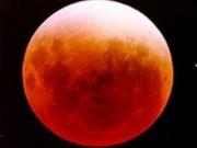 Tin tức - 'Nguyệt thực toàn phần' hay 'trăng máu', gọi thế nào cho đúng?