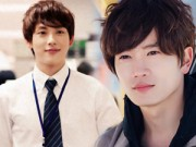 """Làng sao - Phim Hàn: Khi các chàng đẹp trai tốt bụng """"lên ngôi"""""""