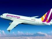 Tin tức - Máy bay Germanwings hạ cánh khẩn do hành khách hoảng loạn