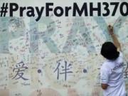 Tin tức - MH370 rơi cách khu vực tìm kiếm 5.000 km?