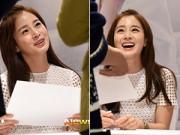 Làng sao - Kim Tae Hee tươi tắn giữa tin đồn sắp cưới