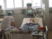 Tin tức - Lào Cai: 3 người nhập viện vì ăn thịt lợn chết