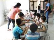 Tin tức - Thanh tra Sở vào cuộc vụ năm bảo mẫu đánh trẻ nhiễm HIV
