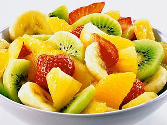 Gọt hoa quả vừa nhanh vừa ngon lại không tốn công