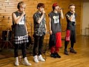 """Clip nhóm EXO hát """"Người ấy"""" trên KBS tiếp tục gây sốt"""