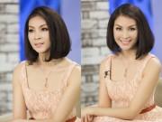 Làng sao - MC Thanh Mai tái xuất khán giả ở tuổi 41