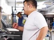 Sức khỏe - Tập thể dục để hạn chế gan nhiễm mỡ