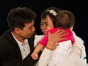 Làm mẹ - Ước mơ thành hiện thực của người mẹ chịu mù để con chào đời