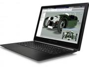 """HP Omen Pro: Máy trạm di động cấu hình """"khủng"""""""