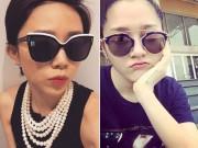 """2 cặp kính Dior khiến sao Việt """"say như điếu đổ"""""""