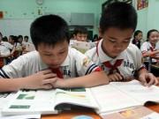 Tin tức - Hà Nội bất ngờ hủy tuyển sinh lớp 6 bằng IQ, EQ