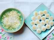 Bếp Eva - Bánh trôi bánh chay ngon cho Tết Hàn thực