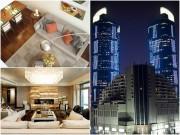 Nhà đẹp - Choáng váng nhà xa xỉ của giới siêu giàu Trung Quốc
