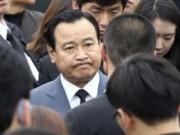 Thủ tướng Hàn Quốc xin từ chức vì cáo buộc nhận hối lộ