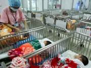 Tin tức - Sinh con bị dị tật không được phép nhờ mang thai hộ