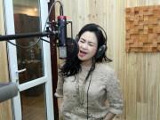 Thanh Lam, Mỹ Linh, Trọng Tấn say sưa luyện tập cùng các ca sĩ trẻ