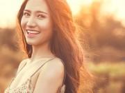 """Ảnh đẹp Eva - """"Nàng thơ"""" Dương Hiểu Ngọc lạc bước trong rừng"""