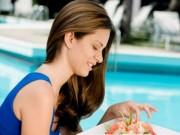 Làm đẹp - Giảm cân, đẹp dáng nhờ ăn hải sản