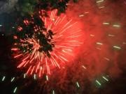 Mãn nhãn với những màn pháo hoa tuyệt đẹp mừng đại lễ 30/4