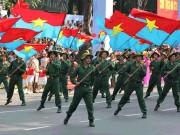 Tự hào cảm xúc kỷ niệm 40 năm thống nhất đất nước