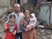 """Nghẹt thở cuộc giải cứu """"biểu tượng sinh tồn Nepal"""""""