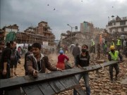 Nepal lập quỹ tái thiết 2 tỉ USD