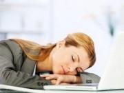 Sức khỏe - Mẹo lấy lại tỉnh táo sau giấc ngủ trưa
