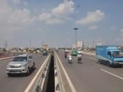 Tin tức - Sài Gòn ngột ngạt vì nắng nóng cực đỉnh