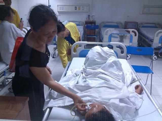 Bệnh nhân hoại tử ruột nguy kịch do bác sĩ tắc trách?