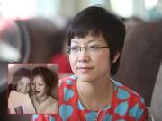 Làng sao - Xúc động với bức thư MC Thảo Vân gửi mẹ