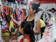Làm mẹ - Cách nhận biết quần áo trẻ em xuất khẩu xịn và nhái