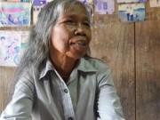 Tin tức - Người phụ nữ hơn 15 năm nuôi học sinh miền núi