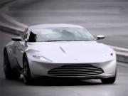 """Xem & Đọc - Phần mới của loạt phim 007 khoe siêu xe """"khủng"""""""