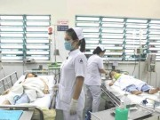 Tin tức - TPHCM: Sốt xuất huyết, tay chân miệng đang vào mùa