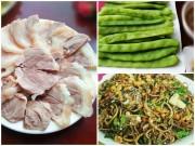 Bếp Eva - Bữa ăn 3 món tươi ngon cho cả nhà