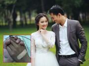 Làng sao - Bức ảnh vợ chồng Duy Nhân nắm tay lần cuối gây xúc động mạnh