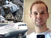 """Cơ phó """"tử thần"""" A320 cố cứu máy bay vào phút chót"""