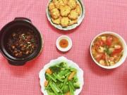 Bếp Eva - Bữa cơm ngon miệng chỉ với 80.000 đồng