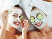 Làm đẹp - Tự chế mặt nạ dưỡng da cho ngày hè oi ả