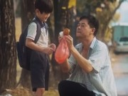 """Làm mẹ - """"Người cha hoàn hảo"""" khiến dân mạng xúc động"""
